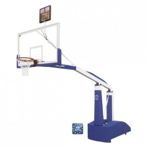 IMPIANTO BASKET FIBA...