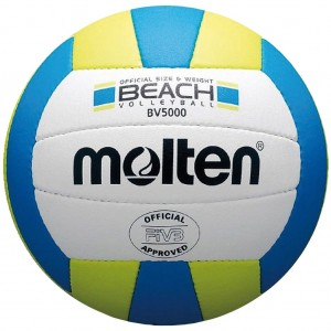 PALLONE MOLTEN BEACH-VOLLEY...
