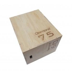 PLYO BOX DIAMOND cod PBD