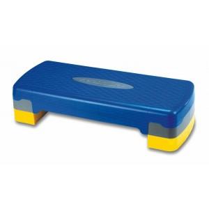 Aerobic step in plastica,...
