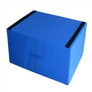 Plyo Box 90x70x60h. cm...