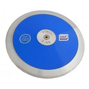 Disco lancio Lo-Spin kg. 2,...