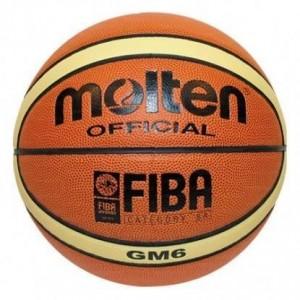 Pallone Molten bge6 femminile.