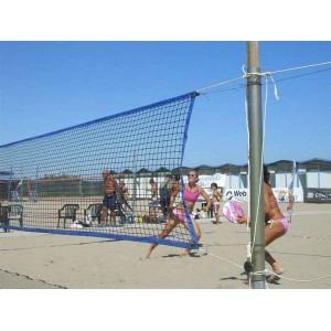 Rete beach volley - beach...
