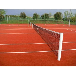 Impianto tennis alluminio...