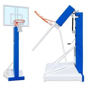 Struttura basket e...
