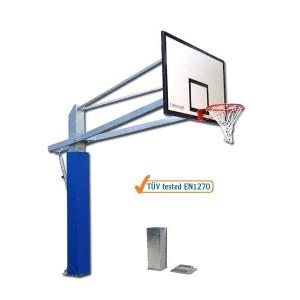 Impianto basket e...