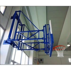 Impianto basket Trevi a...