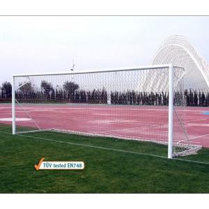 Coppia porte calcio...