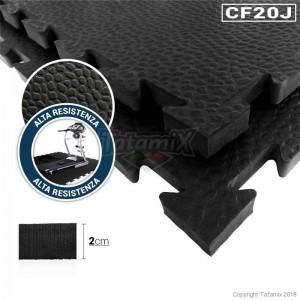 TATAMI EVA CF20J da 2 cm