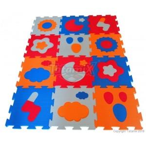Tatami Puzzle Kids LC613S...