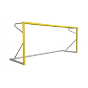 Coppia porte beach soccer...