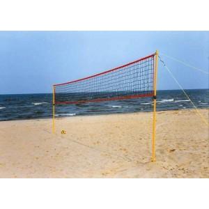 Set beach volley per uso...
