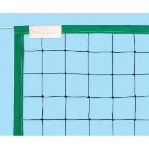Rete beach volley in nylon...