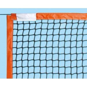 Rete beach tennis in nylon...