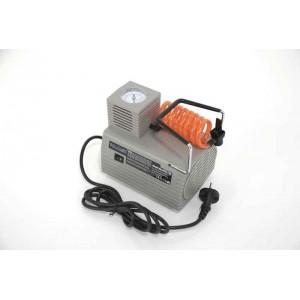 Compressore elettrico per...