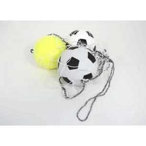 Rete porta palloni in nylon...